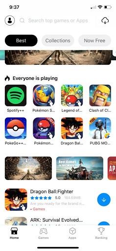 لعبة بوكيمون جو مهكرة