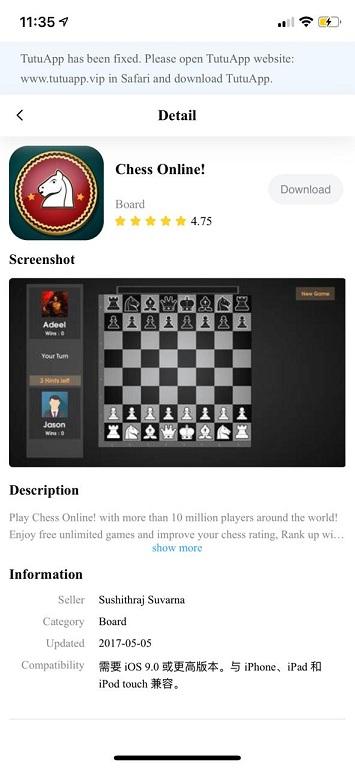 Auto Chess Origin ios download