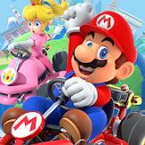 لعبة Mario Kart Tourتحديث جديد 2021